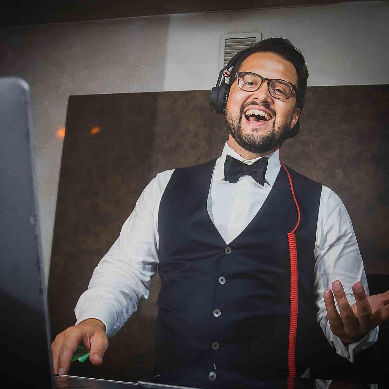 Hochzeits-DJ DJ Wedding